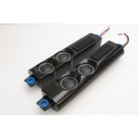 HP IQ500 TouchSmart PC Speakers 5189-2818