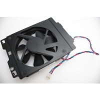 HP SlimLine S5000 S5300 Case Fan 517034-001