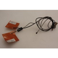 Sony Vaio VGC-V3S WiFi Wireless Antenna Set HFD04-SO02NN
