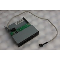 Philips Freevents Hepc 9602 Card Reader & Cable A0101001602