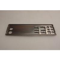 Packard Bell iMedia J2412 Motherboard I/O Plate Shield