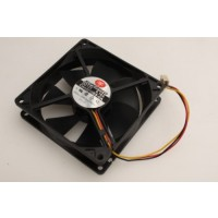 Superred PC Case Cooling Fan CHA9212BS-OA 3pin 92 x 25