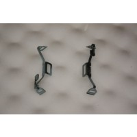 Dell Precision 530 Heatsink Clips Holders