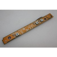 HP IQ500 TouchSmart PC Audio Volume Button Board Sidekeyr-Jan E220370