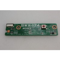 Sony Vaio VGC-V3S power Button Board SWX-174