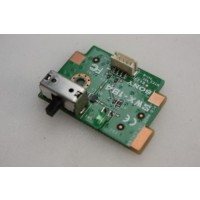 Sony Vaio VGC-V3S Switch & LED Board SWX-184
