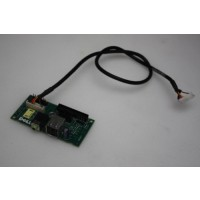 Dell OptiPlex GX270 GX260 Front I/O USB Panel 0M686 M686