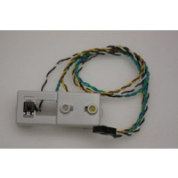Packard Bell iMedia 3065 Power Button & LED Lights