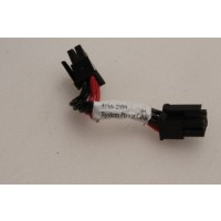 HP IQ500 TouchSmart PC System Power Cable 5189-2999