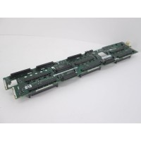 HP Proliant DL380 G4 Server 6-Slot SCSI Disc Backplane 411023-001