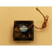 DC Brushless PC Case Fan PL80S12M-1 3Pin 80mm x 25mm