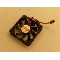 AVC F7015R12HY 70mm x 15mm 3Pin Case Fan