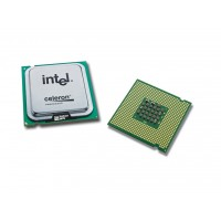 Intel Celeron Dual Core E1200 1.6GHz 800MHz 512KB 775 CPU Processor SLAQW