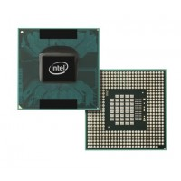 Intel Core 2 Duo Mobile T5450 1.66GHz 2M 667MHz CPU Processor SLA4F