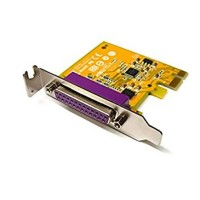 Sunix PAR6408A Dell VG832 PCI-e Low Profile Parallel Card