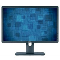 "22"" Dell P2213t 1680x1080 VGA DVI DP Widescreen LED Flat Panel Computer Monitor"