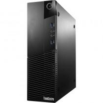 Lenovo ThinkCentre M93p SFF Quad Core i5-4570 8GB 256GB SSD WiFi Windows 10 Professional 64Bit Desktop PC Computer
