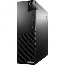 Lenovo ThinkCentre M93p SFF Quad Core i5-4570 8GB 256GB SSD WiFi Windows 10 Professional 64Bit Desktop PC Computer