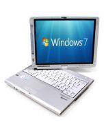 "Fujitsu LifeBook T4220 12.1"" Touchscreen Tablet"