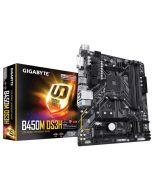 Gigabyte B450M DS3H (Socket AM4/B450/DDR4/S-ATA 600/Micro ATX)