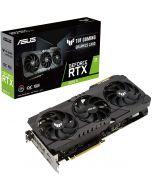 TUF GAMING GeForce RTX 3070 Ti OC 8GB GDDR6X Graphics Card