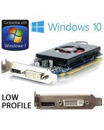 AMD Radeon HD 7570 1GB DVI DisplayPort PCI-Express x16 Graphics Card KFWWP
