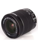 Canon EF-S 18-55mm 1:3.5-5.6 ii AF/MF Lens