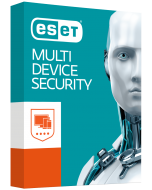ESET Multi-Device Security Pack (5 device, 1 year license) (Digital Download / Key)
