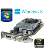 nVidia GeForce 315 512MB DDR3 PCIe HDMI DVI Low Profile Graphics Card