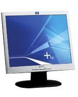 """17-inch HP 1702 17"""" Flat Panel LCD TFT Monitor Display"""