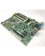 HP Compaq 6300 Pro SFF LGA 1155 Motherboard 657239-001