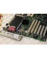 Intel Dual Xeon Socket 604 PCI-X Server Motherboard SE7501HG2 A95718-308