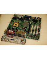 HP RC410-M Rev:1.03 PCI Express DDR2 LGA775 Motherboard 5188-4383