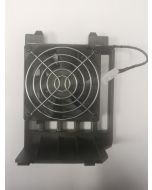 Dell Precision T3500 Front Dual Fan Assembly 0HW856 HW856