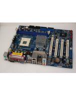 ASRock P4VM900-SATA2 Socket 478 PCI-Express mATX Motherboard