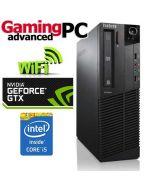 M91p gaming PC