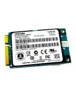 128GB Toshiba THNSNB128GMCJ mSATA SSD Laptop Solid State Drive