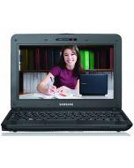 "Samsung NB30 10.1"" Netbook WebCam WiFi Bluetooth Windows XP Home - Black"