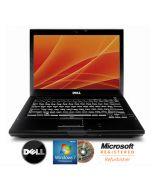 """Dell Latitude E6400 Core 2 Duo P8600 2.40GHz 4GB 160GB DVD+RW 14.1"""" LED Webcam Windows 7 Laptop"""