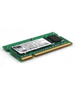 512MB DDR2 667MHz PC2-5300 SODIMM 200pin Laptop Memory ProMOS V916764B24QCFW-F5