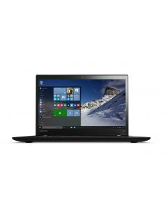"Lenovo ThinkPad T460s Ultrabook - 14"" Full HD (1920x1080) Core i5-6200U 8GB 256GB SSD HDMI WebCam WiFi Windows 10 Professional 64-bit PC Laptop"