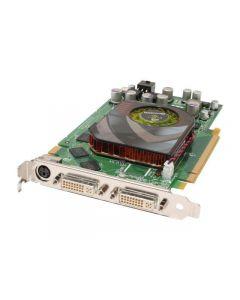 nVidia Quadro FX3400 SLi 256MB DVI PCI-e Graphics Card 366650-001
