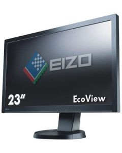 "EIZO FlexScan EV2335W 23"" Full HD LED LCD Monitor"
