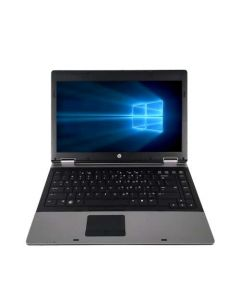 "HP ProBook 6450b 14"" Widescreen Laptop PC - Core i5-520M 8GB 120GB WebCam WiFi Windows 10 Professional 64 Bit"
