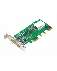 Lenovo IBM DVI-D PCI-e ADD2 Video Connection Adapter Card 3T6005 Low Profile