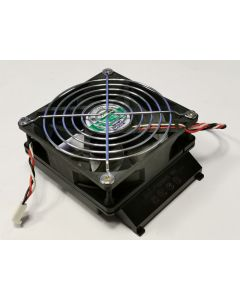 Lenovo ThinkCentre M91p Front Case Fan Assembly 43N9599