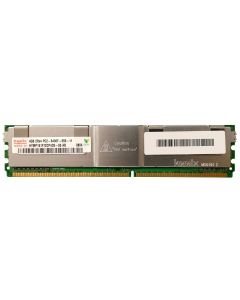 4GB HYMP151F72CP4D3-S5 DDR2 PC2-6400F 2Rx4 800MHz ECC Fully Buffered Server Memory Ram