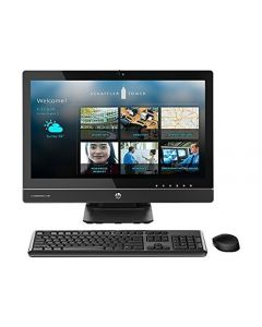 """HP EliteOne 800 G1 23"""" All-in-One PC, Intel Core i5-4570s up to 3.6GHz, 8GB RAM, 500GB HDD, Bluetooth, USB 3.0, Windows 10 Professional"""