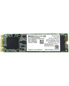 180GB Intel SSDSCKJF180A5H SSD M.2 2280 NGFF Laptop Solid State Drive 811508-001