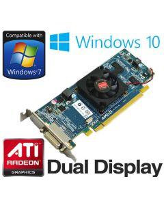 ATi Radeon HD 6350 512MB PCI-E DMS-59 Dual Display Low Profile Graphics Card